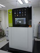 3DP製程參數與材料驗證